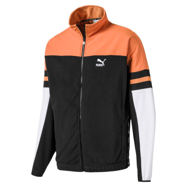 Puma XTG Woven Track Jacket