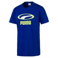 Puma XTG Graphic Tee
