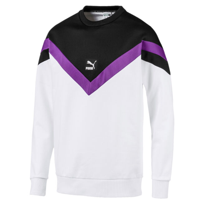 Puma MCS Crew Sweater