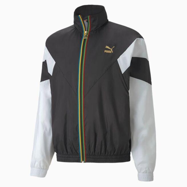 Puma TFS Unity Track Jacket