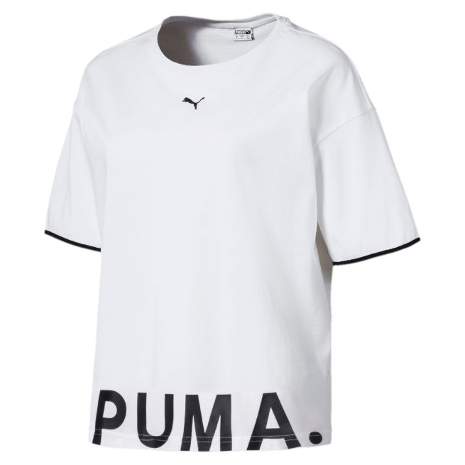 Puma Chase Cotton Tee W