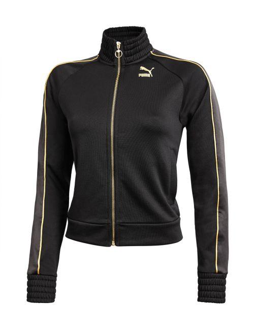 Puma Kenza Track Jacket