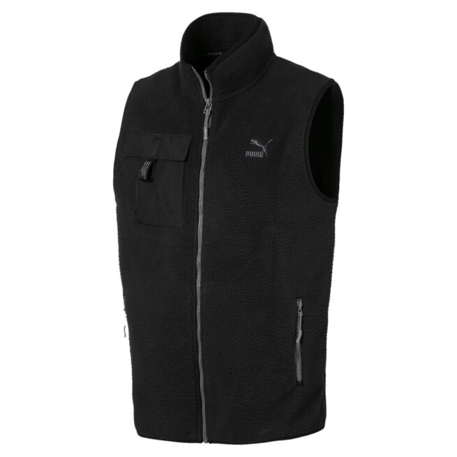 Puma XTG Trail Pocket Gilet