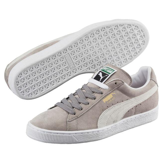 Puma Suede Classic +