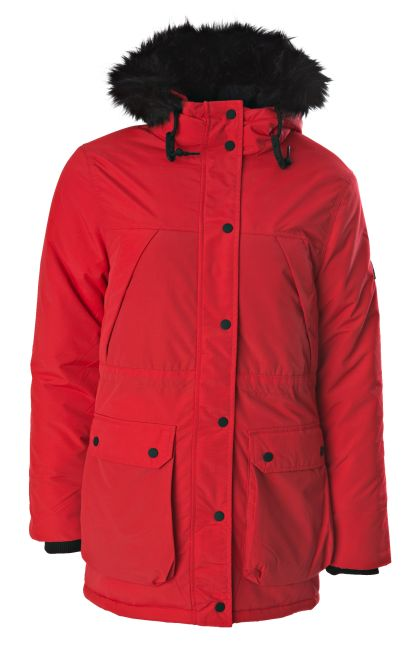 Penfield Kirby Parka W