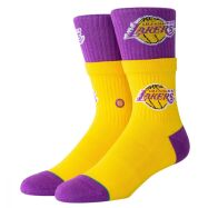 Stance Lakers Double Double