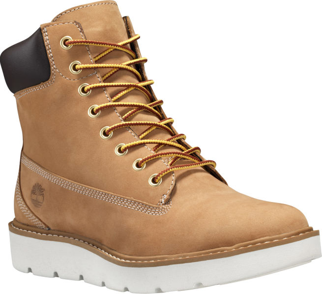 "Timberland Kenniston 6"" Lace Up W"