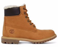 Timberland 6-inch Premium Boot Warm Lined W