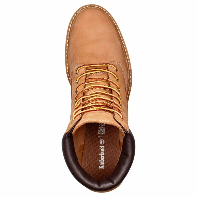 Timberland Kenniston 6 inch Lace Up W