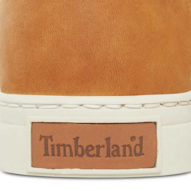 Timberland Adventure 2.0 Cupsole