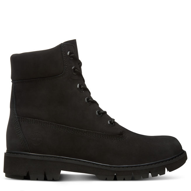 Tarjous - Timberland Lucia Way 6in Boot W Musta - A1T6U - The ... 591b14204a