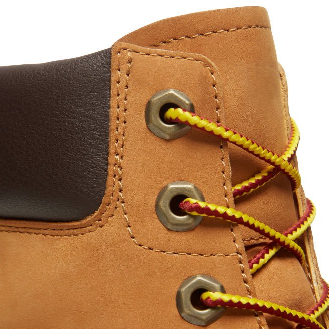 Timberland Lucia Way 6in Boot W