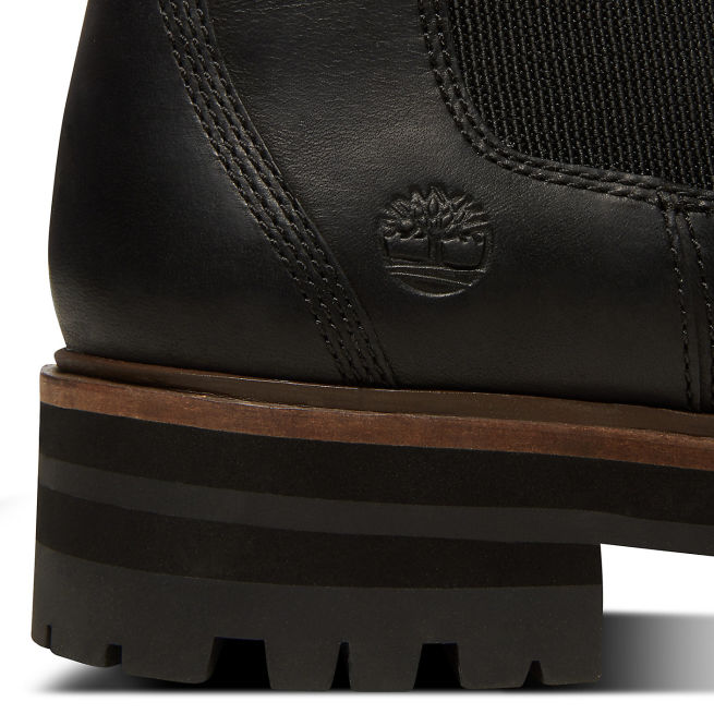 Timberland London Square Chelsea