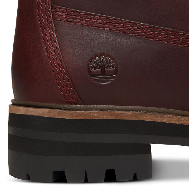 Timberland London Square 6 inch Boot W