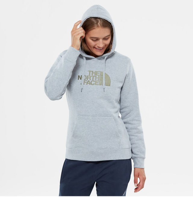 The North Face Drew Peak Hoodie W