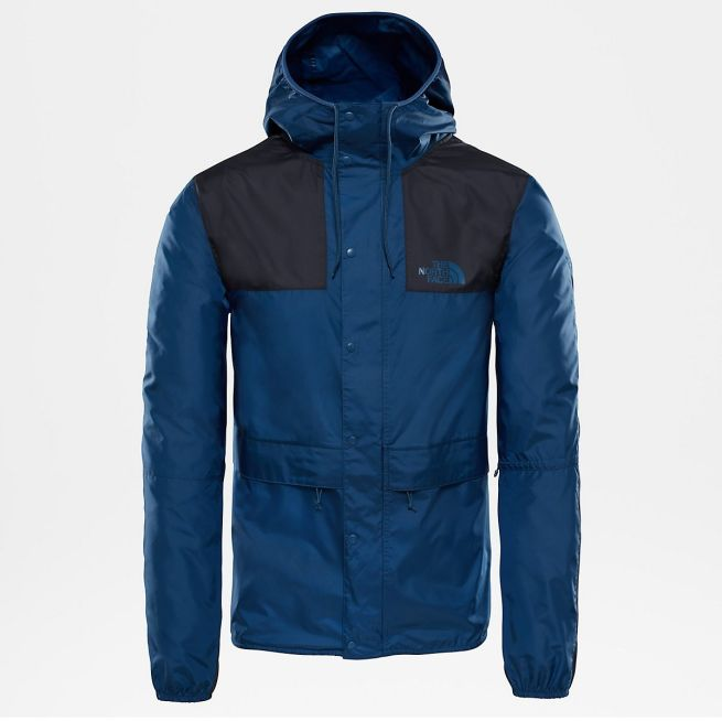 The North Face Mountain Jacket 1985 Seasonal Celebration