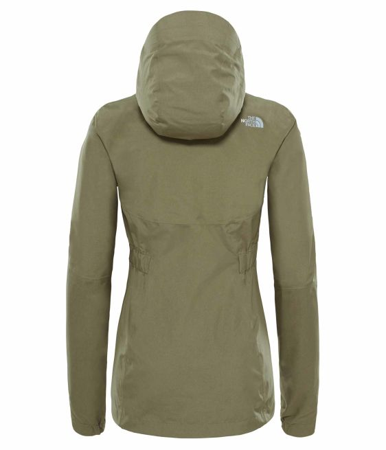 The North Face Hikesteller Parka Shell Jacket W