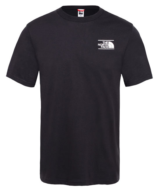 The North Face S/S Mountain Expedition Tee