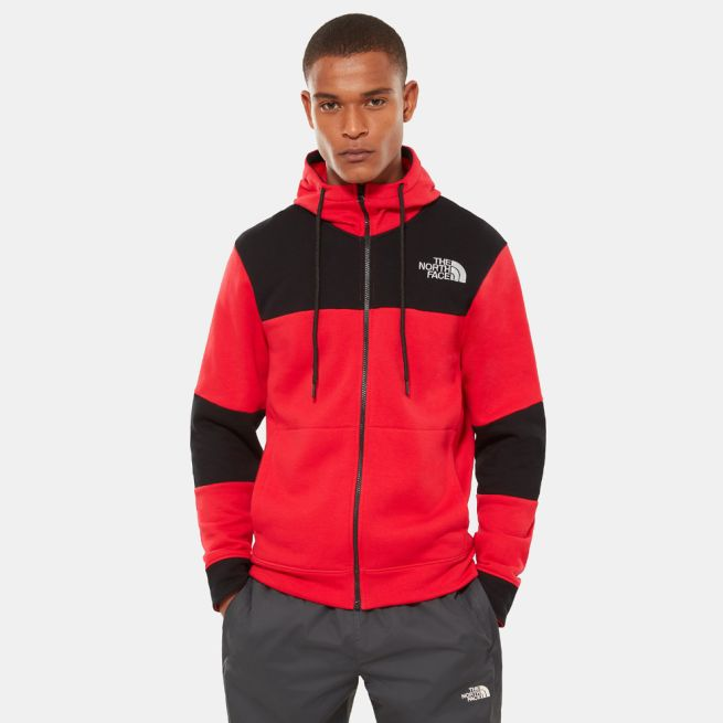 The North Face Himalayan Fullzip Hoodie