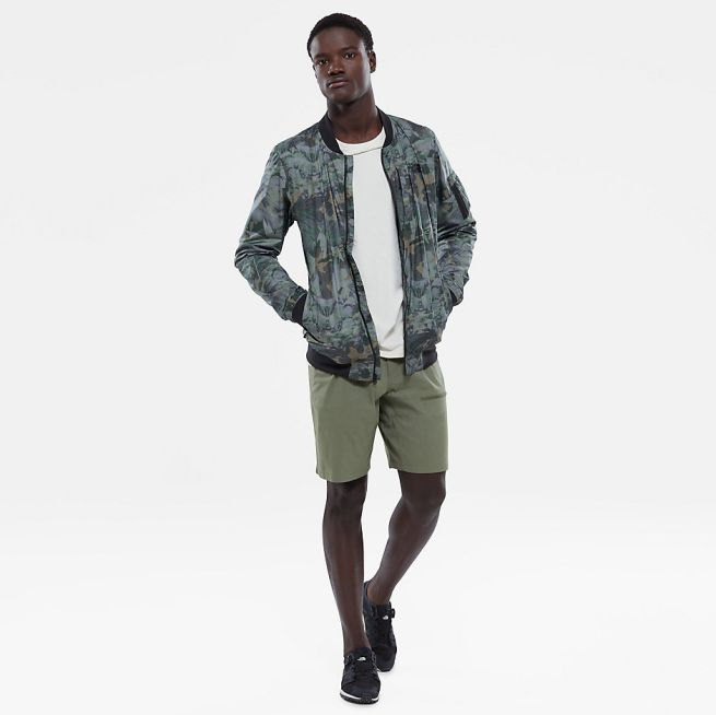 The North Face Meadford Bomber