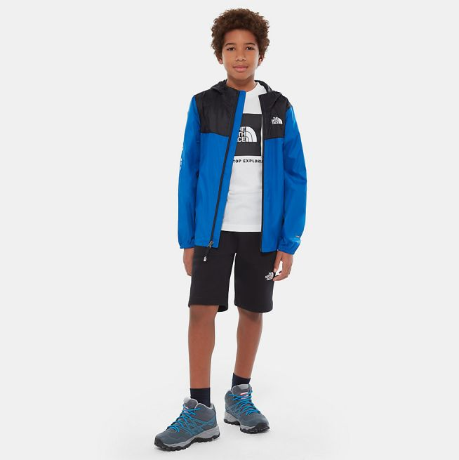 The North Face Box Tee Youth S/S