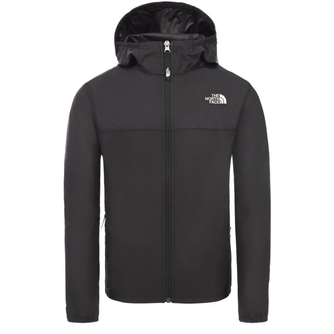 The North Face Reactor Wind Jacket Youth