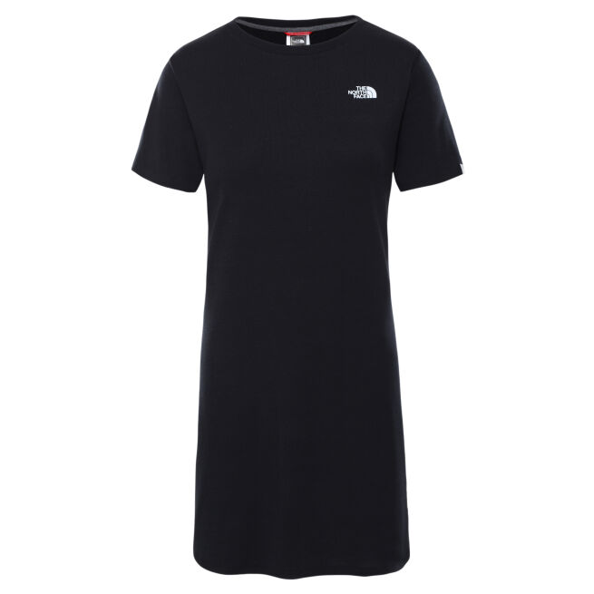 The North Face Simple Dome Tee Dress