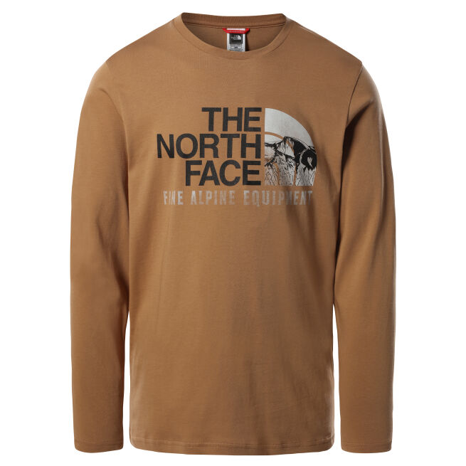 The North Face Image Ideals L/S Tee