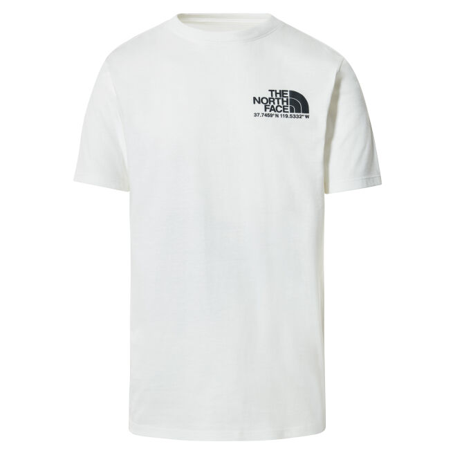 The North Face Coordinates S/S Tee