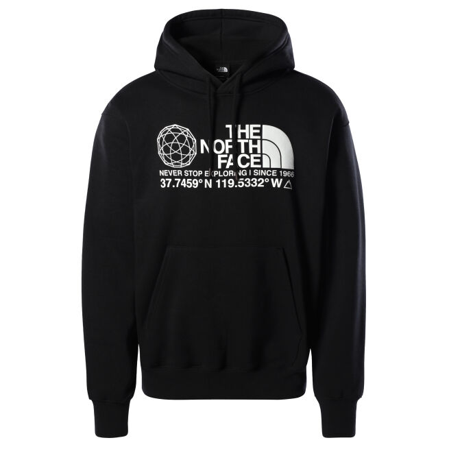 The North Face Coordinates Pullover Hoodie