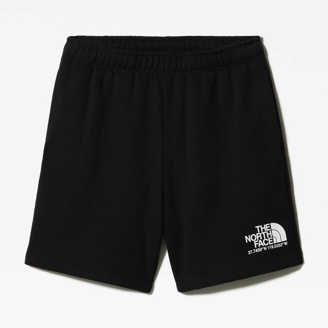 The North Face Coordinates Short