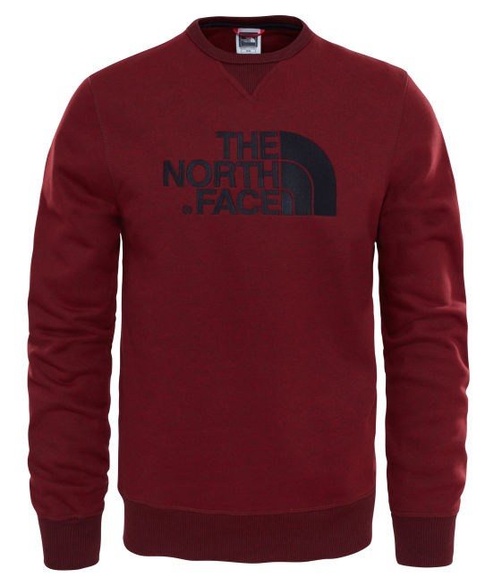 The North Face Drew Peak Crew