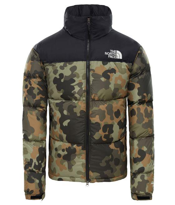 The North Face 1996 Seasonal Nuptse Jacket