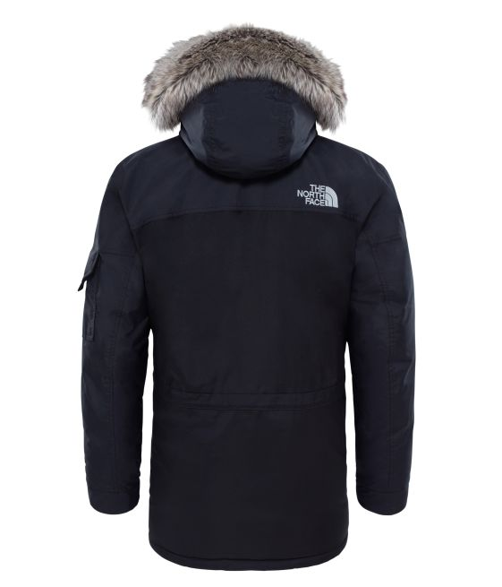 The North Face Mc Murdo Jacket