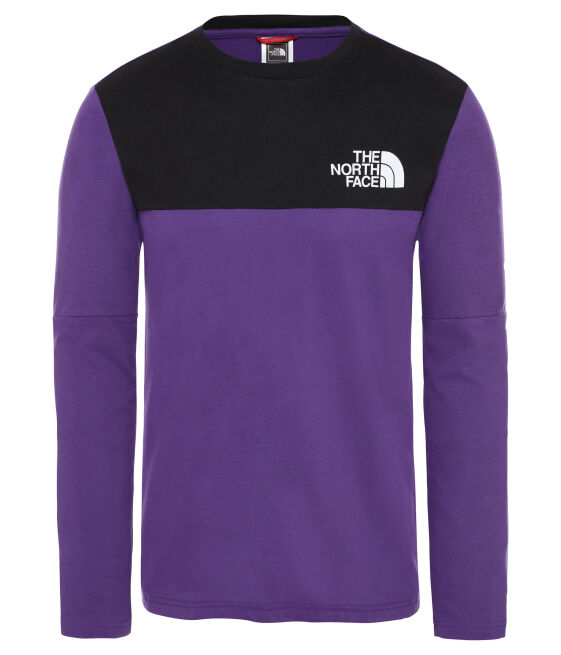 The North Face Himalayan L/S Tee