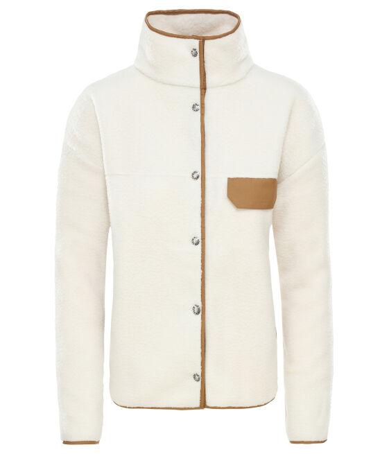 The North Face Cragmont Fleece Jacket W