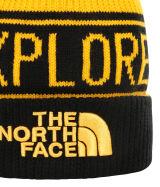 The North Face Retro Pom Beanie