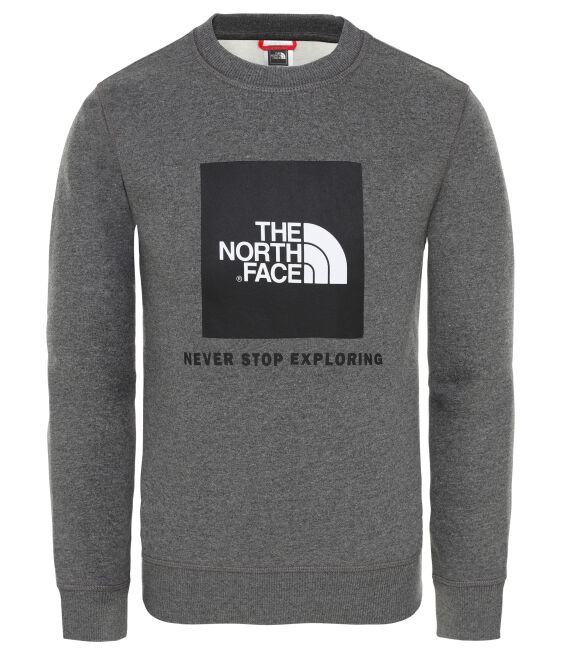 The North Face Youth Box Crew Kids