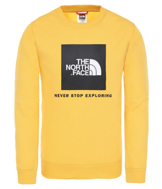 The North Face Youth Box Crew