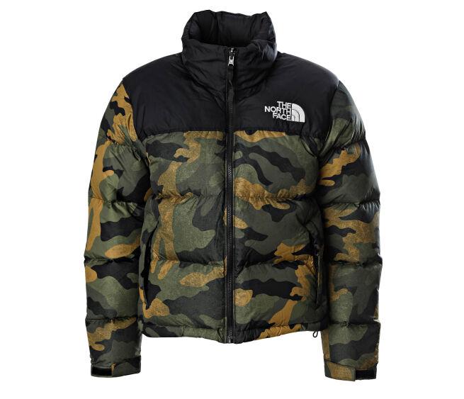 The North Face 1996 Retro Nuptse Jacket W