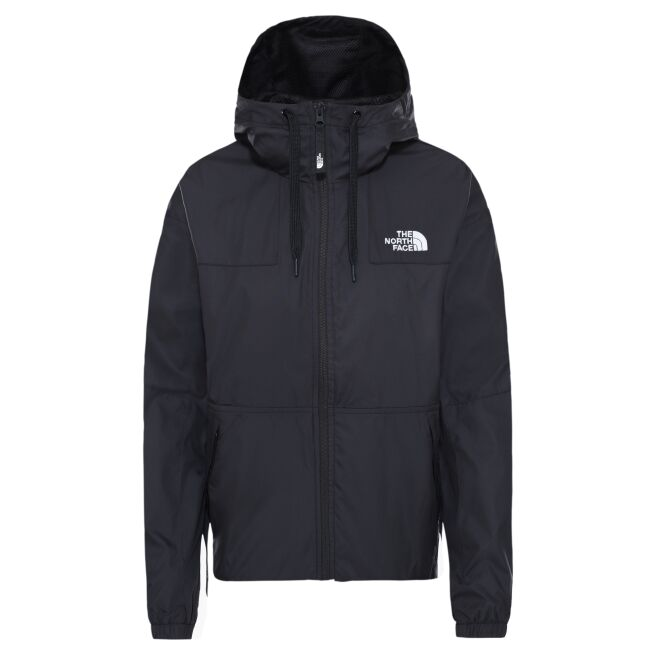 The North Face Sheru Jacket W
