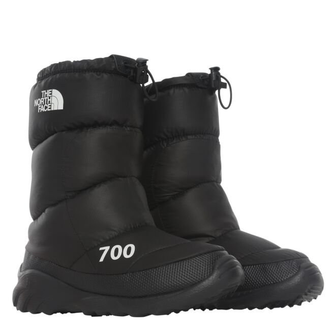 The North Face Nuptse Bootie 700 W