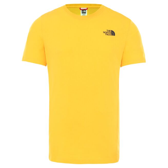 The North Face SS Throwback Tee