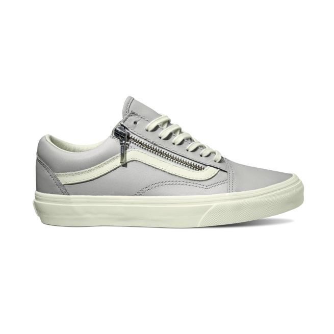 Vans Old Skool Zip W