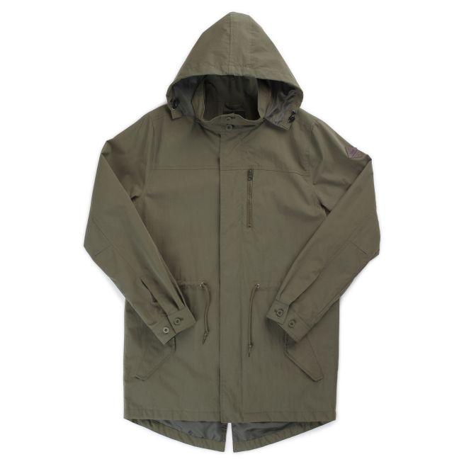 Vans Lomax M-51 Jacket