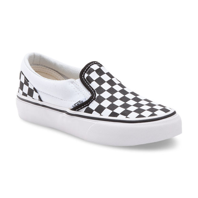 Vans Classic Slip-On Youth