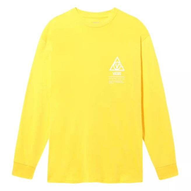 Vans 66 Supply Longsleeve T-Shirt