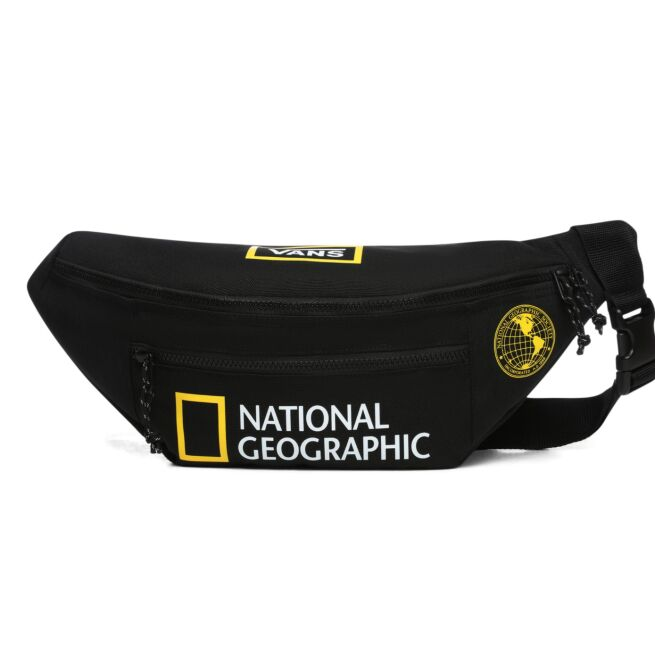 Vans Ward Cross Body Pack National Geographic