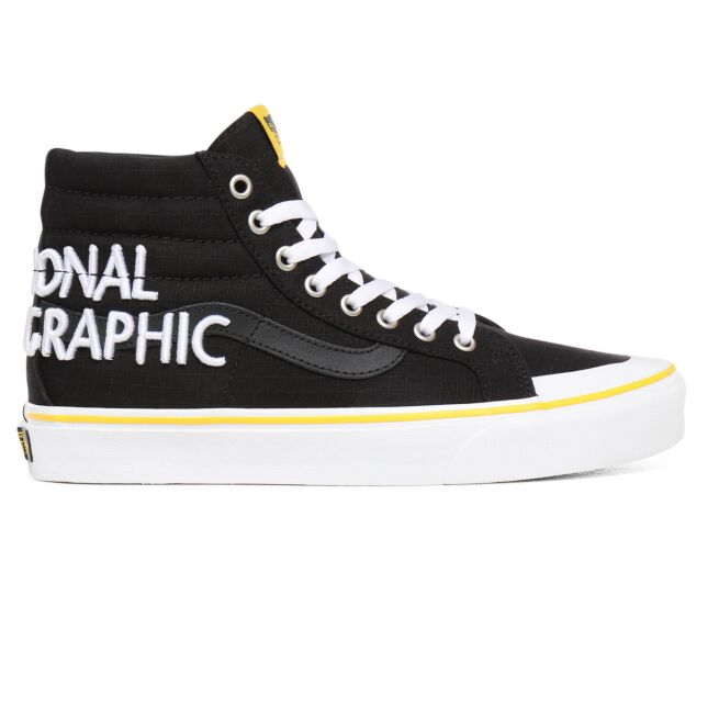 Vans SK8-HI Reissue x National Geographic