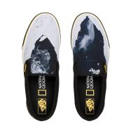 Vans Classic Slip-On National Geographic